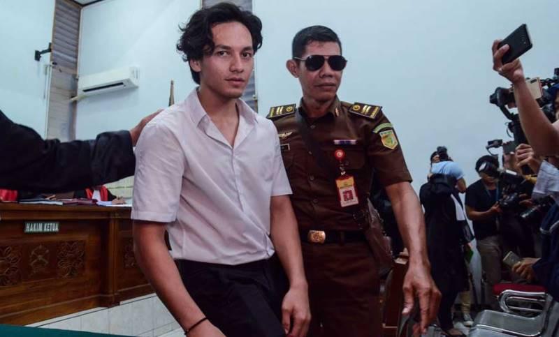 Hakim Vonis Aktor Jefri Nichol 7 Bulan, Lebih Rendah Dibanding Tuntutan Jaksa