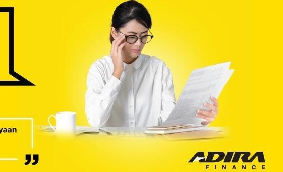 Profil Lengkap Adira Finance