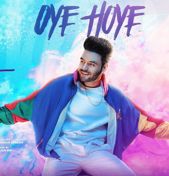 Oye Hoye mp3 Song Download | Oye Hoye Vicky | Oye Hoye vicky mp3 Song Lyrics |