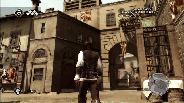 Assassins Creed 2 Captura 5
