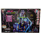 Monster High Catacombs Freaky Fusion Doll