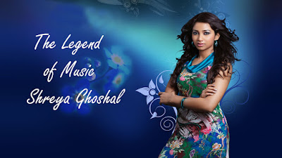 Singer Shreya Ghoshal Marriage HD pics