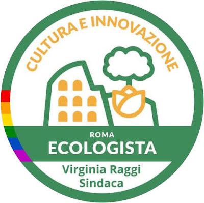 Roma Ecologista 2021
