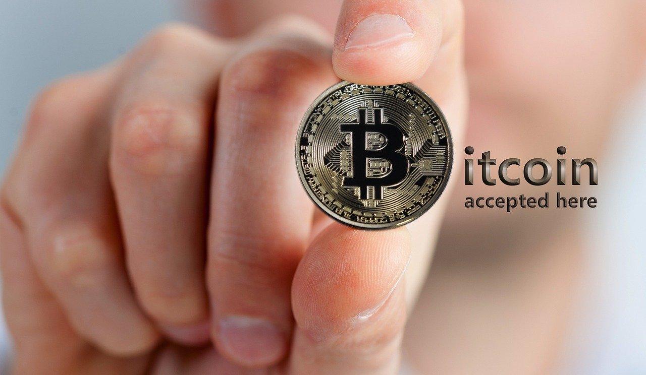 bitcoin marketing