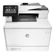 Hp laserjet pro mfp m477fnw Wireless Printer Setup, Software & Driver