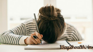 Stress management and Causes