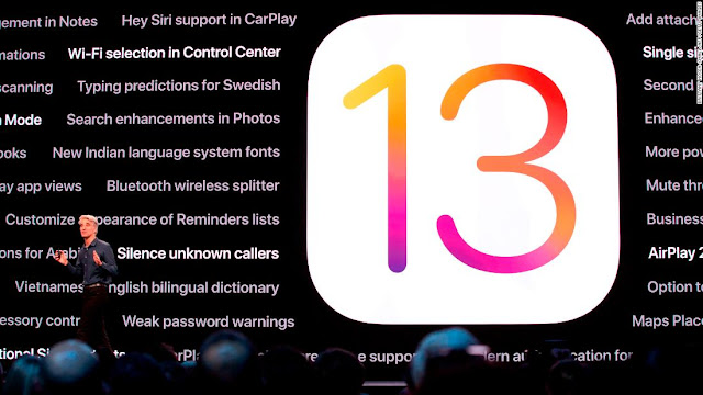 iOS 13 released globally: Check out the method how to install