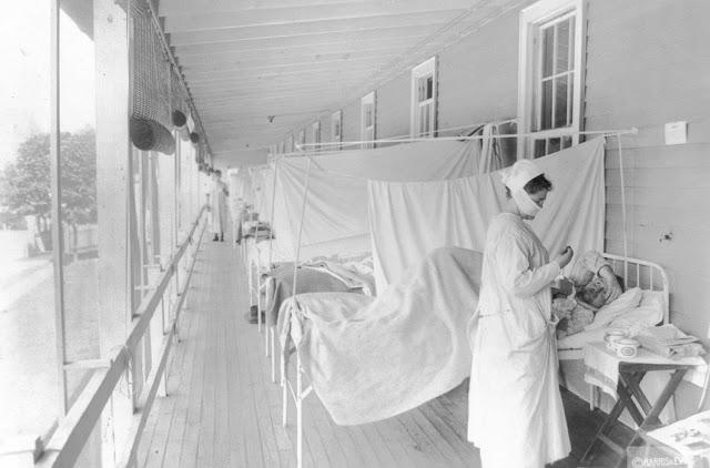 Lições de 1918: as cidades que se anteciparam no distanciamento social cresceram mais após a pandemia