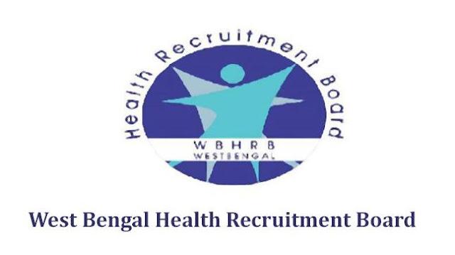 8159 Staff Nurse Grade II Vacancies in West Bengal Health Recruitment