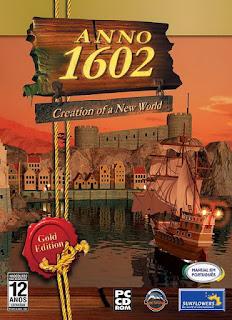 Anno 1602 A.D