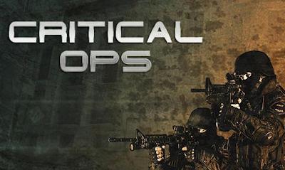 Download Critical Ops v0.5.1 Apk + Mod