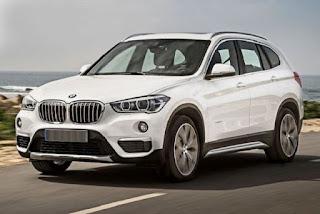 2018 BMW X1: Date de sortie, modifications, révision