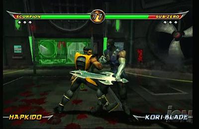 Mortal Kombat Armageddon torrent skidrow, Tradução para Mortal Kombat Armageddon ps2