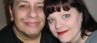 Marco and Michelle Fegatofi