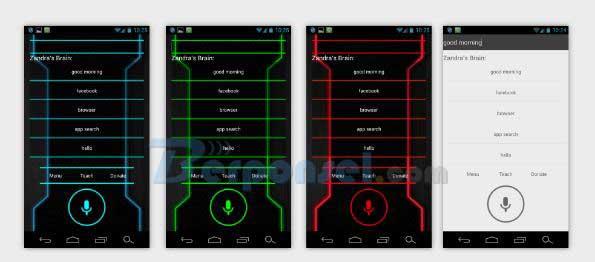 apliaksi asisten pribadi android yang bisa di ajak curhat
