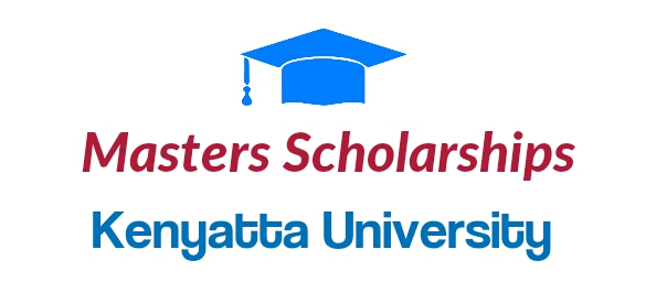 Kenyatta university scholarships 2019