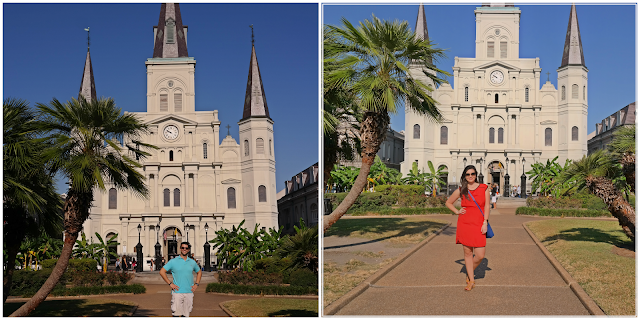 Weekending | How to See New Orleans in a weekend - B Loved