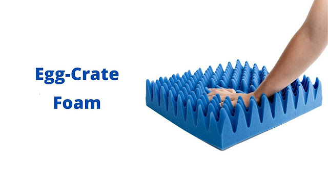 Egg Crate Foam: Overview, Uses, How to Clean