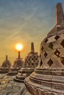 Daftar Candi yang Ada di Indonesia