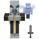Minecraft Evoker Dungeons Series 3 Figure