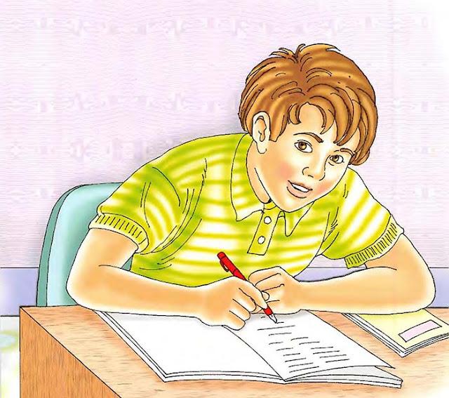 قصص اطفال جميلة - قصة مشغول جدا جدا (لتعليم الاطفال التعامل الجيد مع الاصدقاء)
