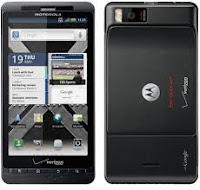 Motorola Droid X2 MB870 Firmware Stock Rom Download