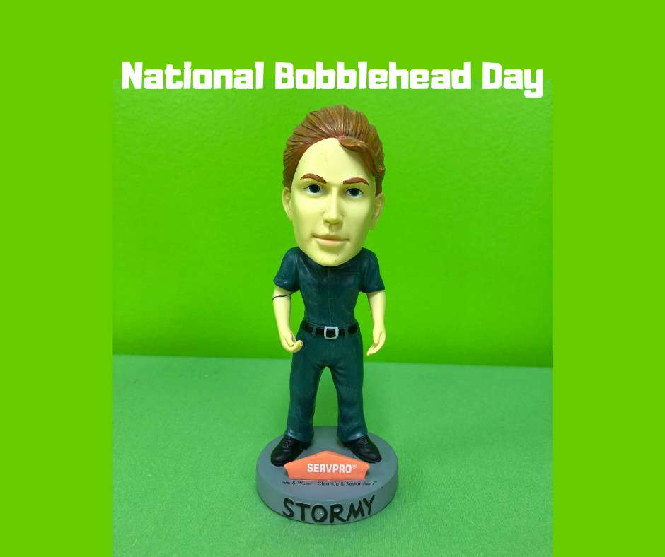 National Bobblehead Day Wishes for Whatsapp