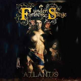 """Ο δίσκος των Fortress Under Siege """"Atlantis"""""""