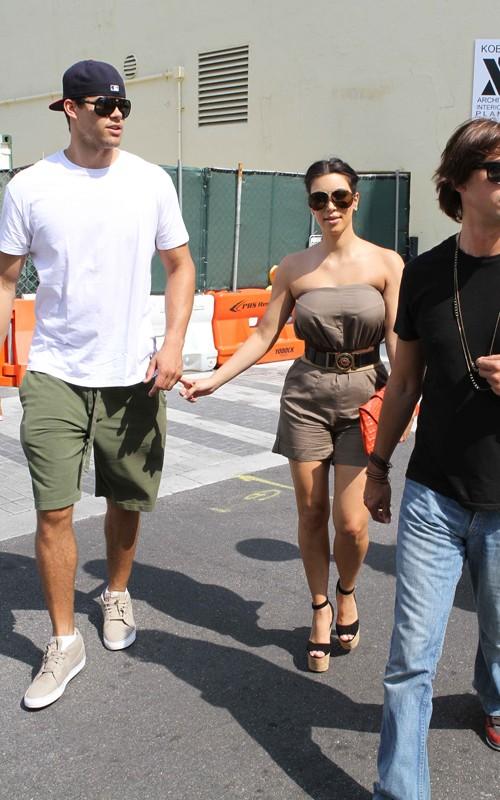 Poshthesocialite Kim Kardashian S Juliette Jake