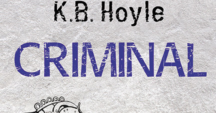 review || BREEDER { blog tour } by KB Hoyle