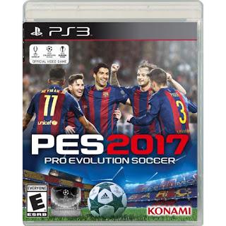 Daftar Game PS3 Terbaru 2017