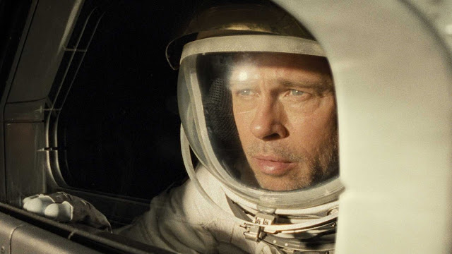 Ad Astra: Film Review