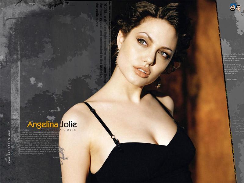 Angelina Jolly  World Of Entertainment-8358