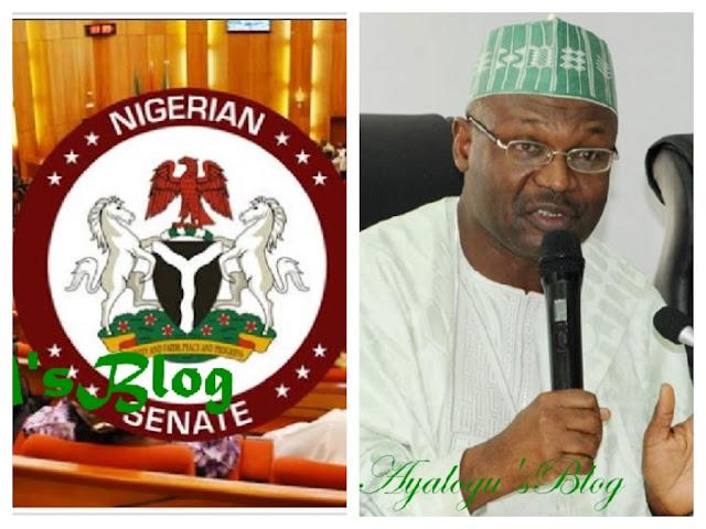 Polls reordering: Senate re-introduces Electoral Act amendment bill