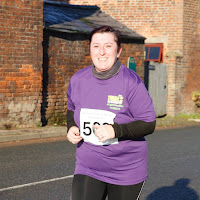 Finding My Stride - Wesham 10k - photo credit : David Wood & Wesham Road Runners
