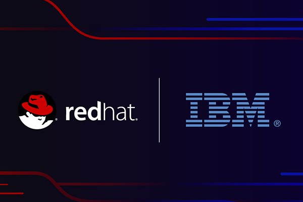 IBM buys software company Red Hat for $34 billion