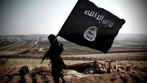 City of Ghost: Kisah Perjuangan Jurnalis Warga Melawan Kekejaman ISIS di Suriah