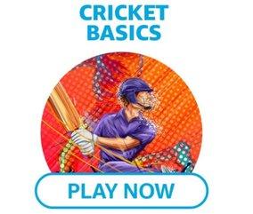 Amazon Cricket Basics Quiz Answers