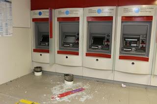 Não existem mais organizações especializadas em ataque a bancos no Ceará, aponta delegado
