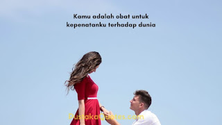 Kata Mutiara Buat Istri Solehah