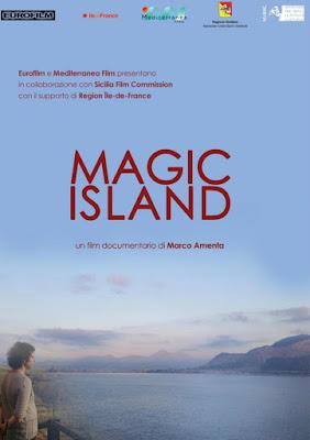 Marco Amenta - Magic Island (Vincent Schiavelli, Andrea Schiavelli)