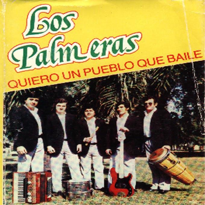 QUIERO UN PUEBLO QUE BAILE (1984) - LOS PALMERAS