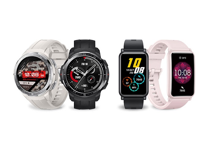 Honor Watch GS Pro, analysis: Honor's most extreme watch