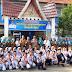 Wakil Walikota Padang Hendri Septa Berikan 3 Tips Sukses Dihadapan Siswa SMPN 3 Padang
