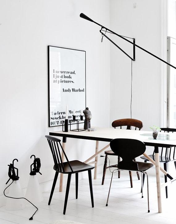 FLOS 265 Wall Lamp | Annaleenas Hem
