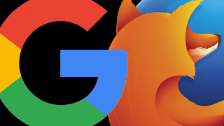 Browser Terbaru Mozilla Firefox Quantum