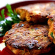 If you aren't a fan of salmon...you haven't tried my salmon cakes!
