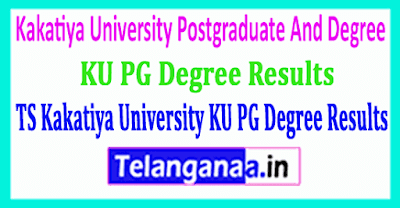 KU PG And Degree Results  Download