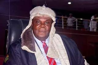 Imo Speaker Impeached