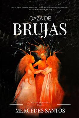 Caza de brujas - Mercedes Santos (2016)